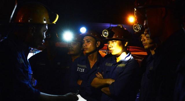 31.000 người Việt Nam chết vì nhiệt điện than