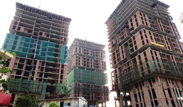 Yêu cầu làm rõ việc chậm tiến độ tại dự án Usilk City