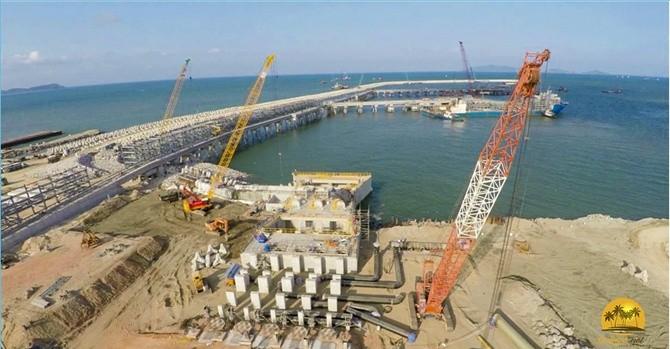 Đại gia dầu khí Nga sẽ xây nhà máy khí hóa lỏng ở Việt Nam