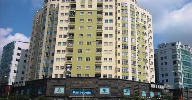 """Quỹ bảo trì chung cư: Chủ đầu tư """"om"""" tiền của cư dân"""