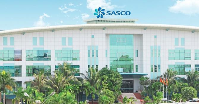 SASCO: Quý I lãi 39,6 tỷ đồng, tăng 14% so với cùng kỳ
