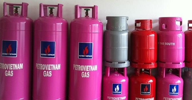 Giá khí đốt giảm, các công ty phân phối khí vẫn có lãi