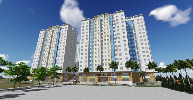 HQC được chấp thuận đầu tư xây dựng dự án 35 Hồ Học Lãm