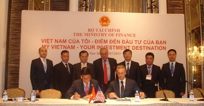 Quỹ đầu tư GEM sẽ đầu tư 20 triệu USD vào HQC