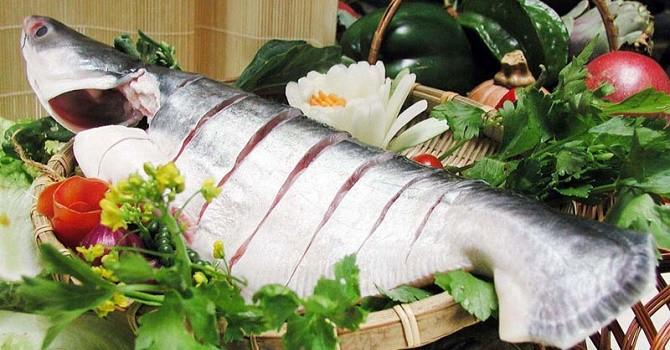 6 tháng đầu năm lợi nhuận 7 doanh nghiệp cá tra niêm yết giảm 11%