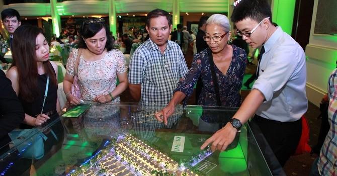"""Những """"nút thắt"""" khiến Việt kiều còn e ngại mua nhà trong nước"""