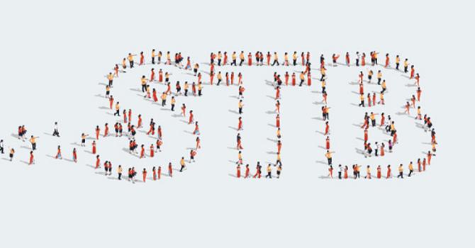 """[Chân dung doanh nghiệp] Sacombank: Từ hợp tác xã tín dụng tư nhân đến ngân hàng """"nửa quốc doanh"""""""