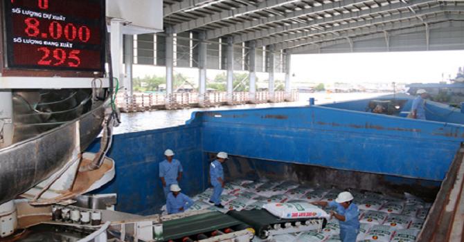 Đạm Cà Mau đã hoàn thành kế hoạch sản xuất năm 2015