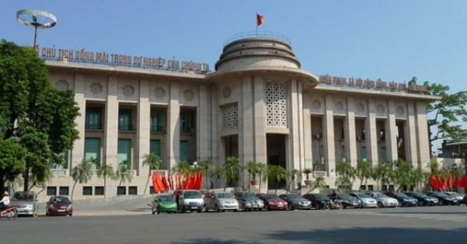 Ngân hàng Nhà nước phản hồi về con số 7,3 tỷ USD tiền gửi ở nước ngoài trong quý III/2015