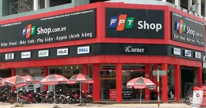 """[Chân dung doanh nghiệp] FPT Retail - từ lính mới đến """"con hổ lớn nhanh"""""""