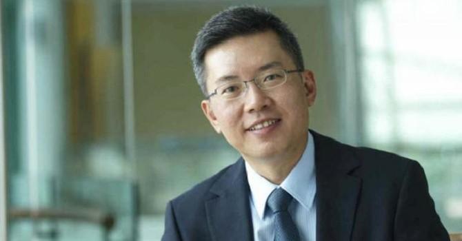 """CEO Keppel Land tin """"thị trường bất động sản Việt Nam sẽ bứt phá"""""""