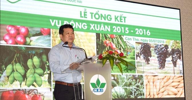 Sôi động thị trường phân bón, thuốc bảo vệ thực vật vụ hè thu
