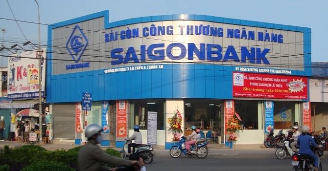 SaigonTourist tiếp tục chào bán 3,49% vốn của SaigonBank với giá khởi điểm 9.757 đồng/cổ phần
