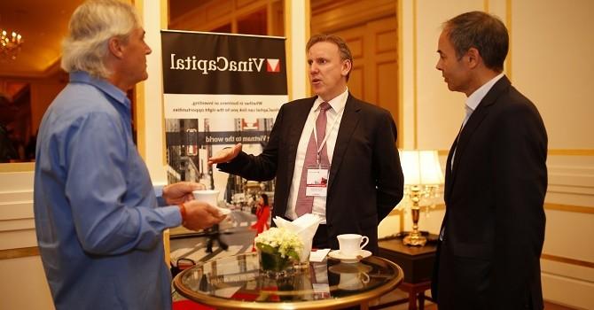 VinaCapital sẽ lập quỹ mới đầu tư vào các công ty có vốn hóa dưới 50 triệu USD