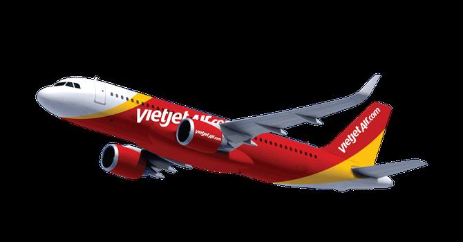 """[Chân dung doanh nghiệp] """"Không gì là không thể"""" khi VietJet Air vượt Vietnam Airlines?"""