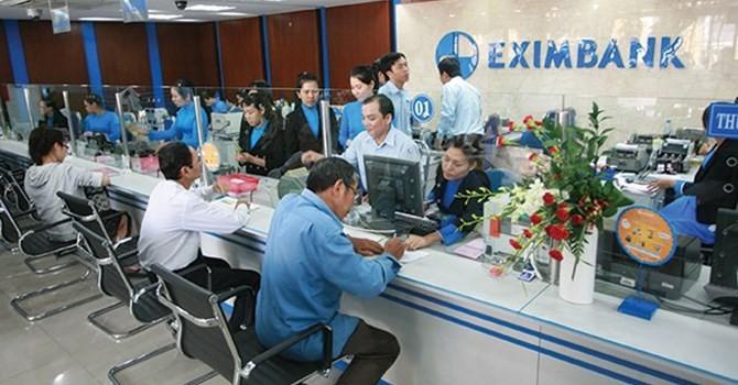 """Sacombank gặp khó, Eximbank liệu có """"bình yên""""?"""