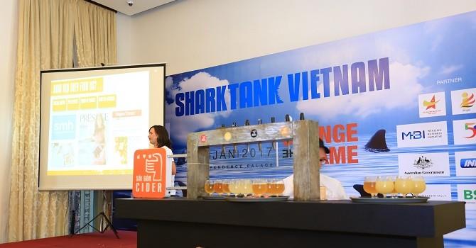 """Top 100 Startup đấu cân não với """"Cá mập"""" để huy động vốn"""