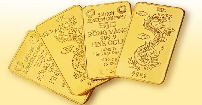 [Chân dung doanh nghiệp] Mất vị thế là kênh giữ tài sản, vàng SJC đầu tư trang sức có muộn?