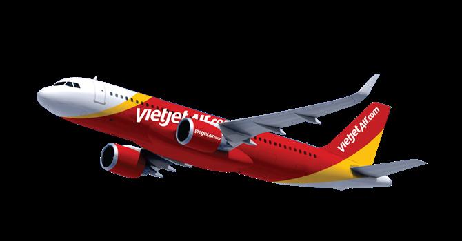 Năm 2016 Vietjet Air thu tiền vay vọt lên gần 1 tỷ USD
