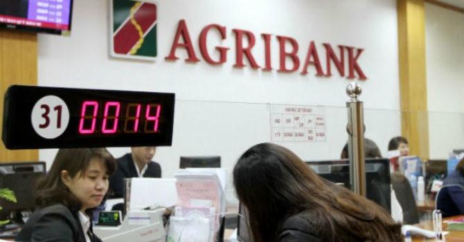 Agribank: Năm 2016 giảm nhân sự, thu nhập nhân viên tăng 12,6%, lợi nhuận tăng 13,6%