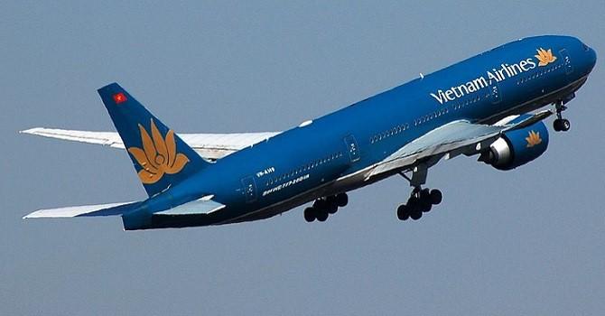 """HSC: Vietnam Airlines có thể bị tỷ giá """"đánh bay"""" gần 1.500 tỷ lợi nhuận trong 6 tháng"""