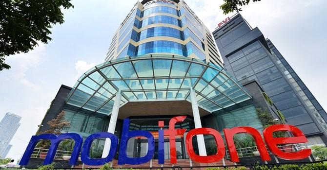 Mobifone: 6 tháng đầu công ty mẹ lãi ròng 2.623 tỷ đồng, tăng 4,5%