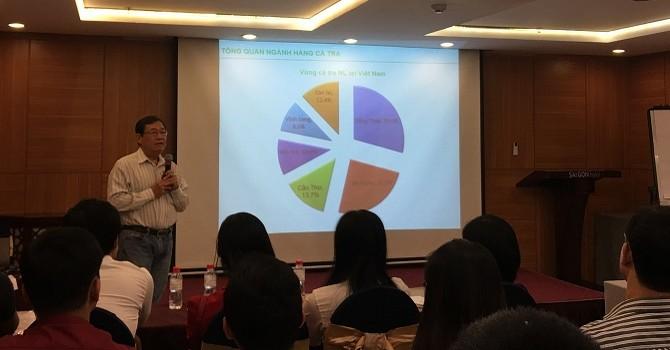 Thủy sản Nam Việt: Lợi nhuận 10 tháng đạt 120 tỷ đồng, ước cả năm 150 tỷ đồng
