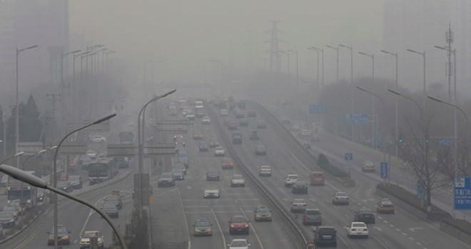 Trung Quốc: Hủy 5 triệu ô tô cho đỡ ô nhiễm môi trường