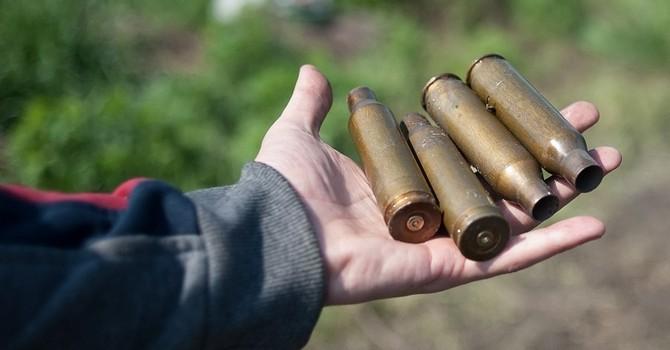 Quân đội Ukraine bị cáo buộc sử dụng đạn cấm trong giao chiến ở miền đông