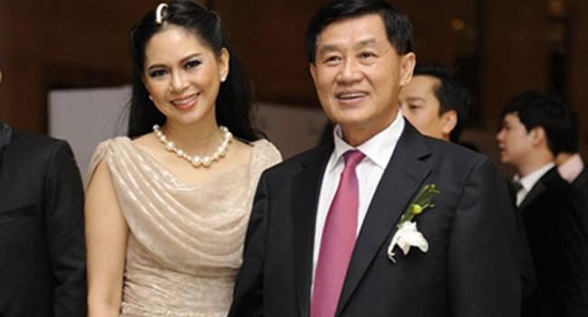 Những cặp vợ chồng doanh nhân Việt quyền lực nhất