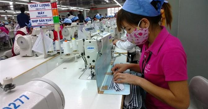 Tổng tài sản doanh nghiệp vừa và nhỏ tăng mạnh