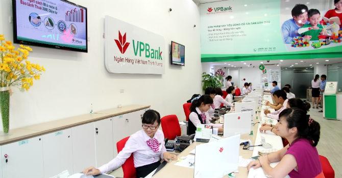 ĐHĐCĐ VPBank: Tăng vốn điều lệ bằng chia cổ tức và thưởng cổ phiếu, tỷ lệ 15,48%