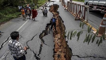 Động đất tại Nepal: ADB viện trợ 203 triệu USD