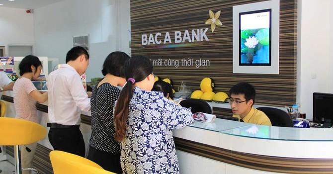 Ngân hàng Bắc Á mở rộng mạng lưới tại khu vực ngoại thành