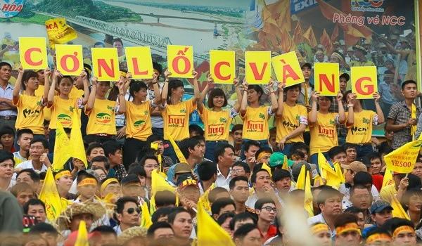 Ngày 12/6 chính thức ra mắt CLB bóng đá FLC Thanh Hoá