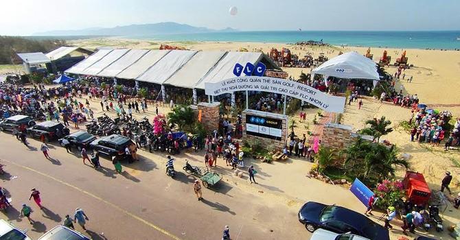 2.000 cơ hội việc làm hấp dẫn cùng Tập đoàn FLC tại Bình Định