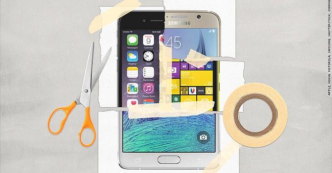 Đi tìm chiếc smartphone hoàn hảo nhất thế giới