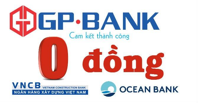 GPBank chính thức bị mua 0 đồng