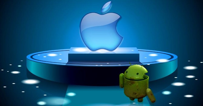 Apple giành thắng lợi trong cuộc đấu pháp lý với Samsung
