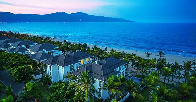 Sun Group mở bán các căn biệt thự sát biển Premier Village Danang Resort