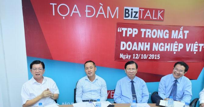 """TPP có biến nông nghiệp Việt thành """"bếp ăn của thế giới""""?"""