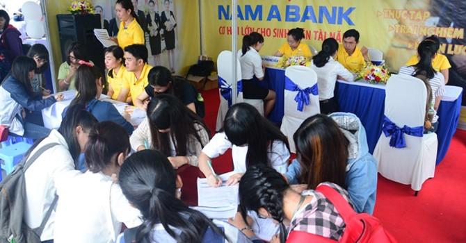 Nam A Bank đồng hành cùng UEL Career Day 2015