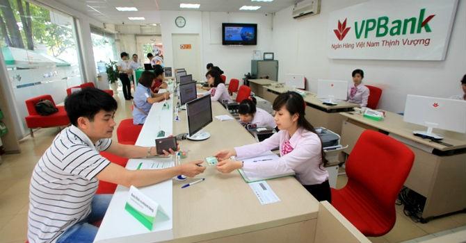 9 tháng, tổng huy động vốn của VPBank tăng 22%