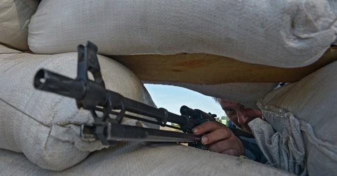 Cộng hòa Lugansk áp dụng thiết quân luật và tuyên bố tổng động viên