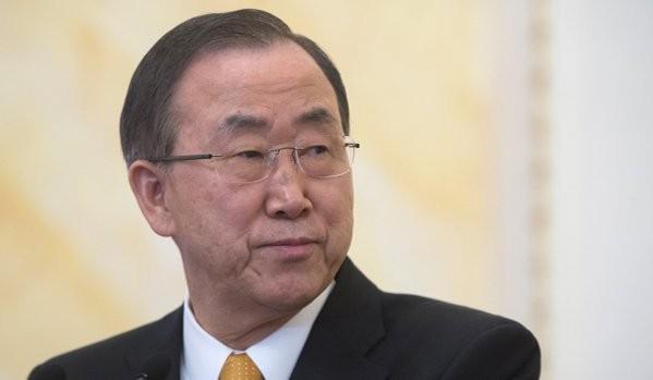 """Tổng Thư ký Liên Hợp Quốc: """"Bầu cử ở Ukraine cần được đảm bảo thành công"""""""