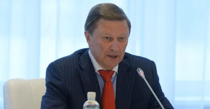 """Nga nói """"sẵn sàng hầu tòa"""" vì chủ quyền của Crimea"""