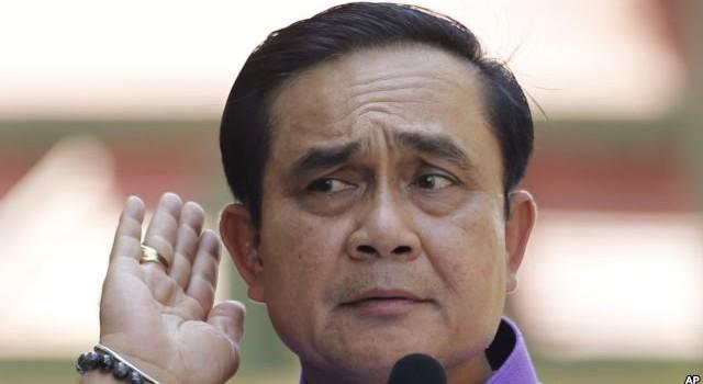 Ngưng thiết quân luật ở Thái Lan: Có gì đâu mà mừng?