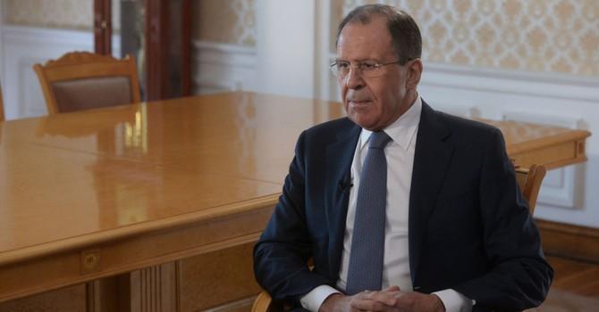 Ngoại trưởng Nga: Hoa Kỳ đang kìm hãm mối quan hệ các nước với Nga