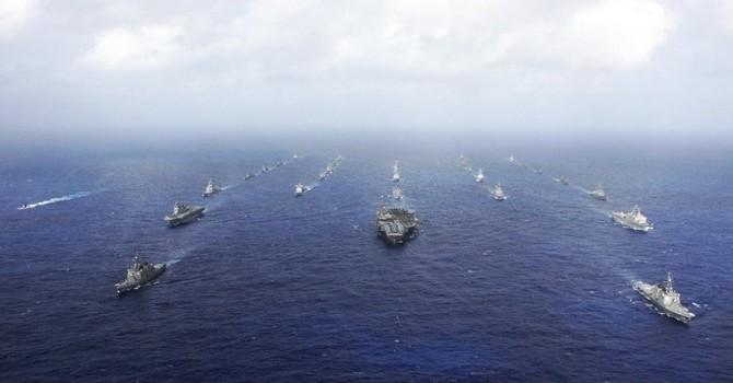 Báo Nga: Mỹ thay đổi cách tiếp cận hợp tác quân sự với Châu Á