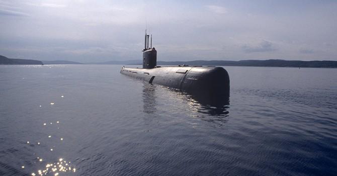 Crimea: Pháo đài bảo vệ Nga từ Biển Đen